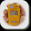 Crowcon Gasman Confined space gas detector